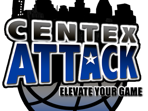 Boys Centex Attack Tryouts
